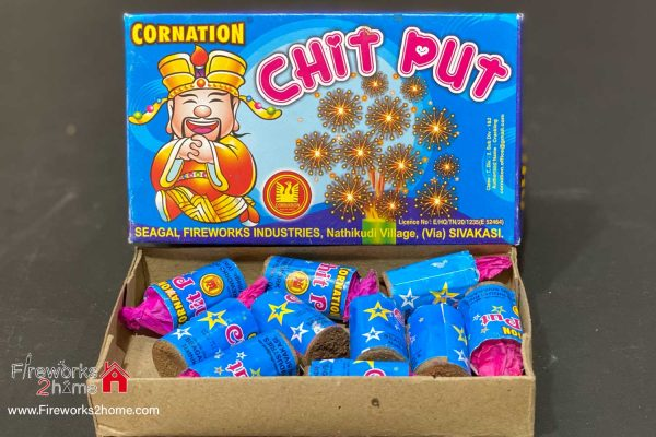 chit-put-cornation
