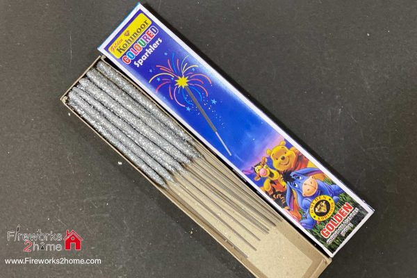 coloured-sparklers-golden-kohinoor