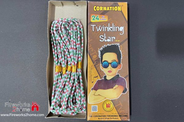 Twinkling Star Dori 92 CM By Coronation